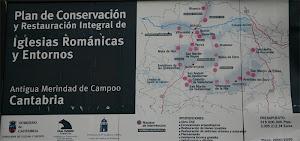 PLAN DE CONSERVACION DEL ROMÁNICO