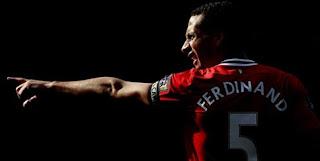 Berita Manchester United id, Rio Ferdinand