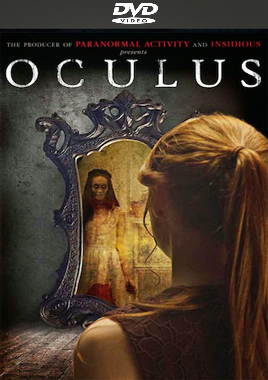 Oculus [2013] [Latino] [DVD Full]