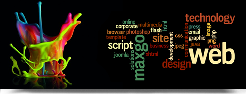 top 3 media generating web design ideas