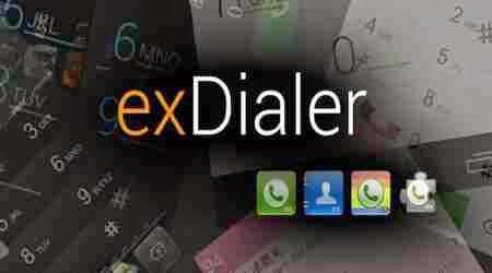 [APP] EXDIALER PRO V188 DIALER & CONTACTS UNLOCKED PREMIUM APP