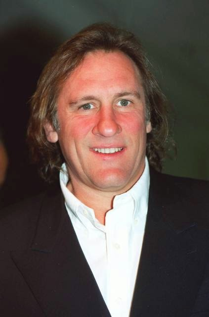 Gerard Depardieu: Abortion Survivor