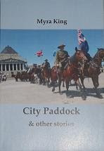 City Paddock & other stories