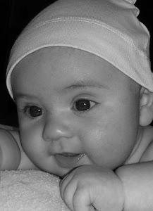Baby Drew 3 months