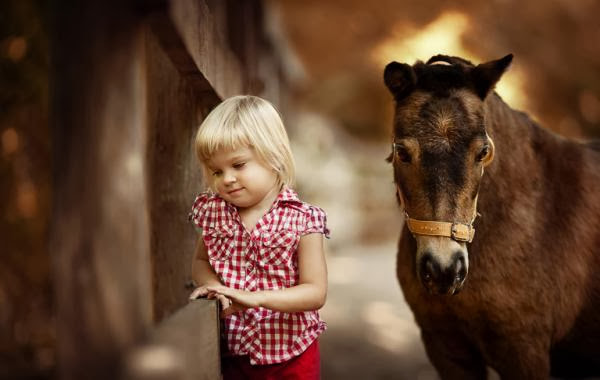 Cute Kids Photography by Elena Karneeva