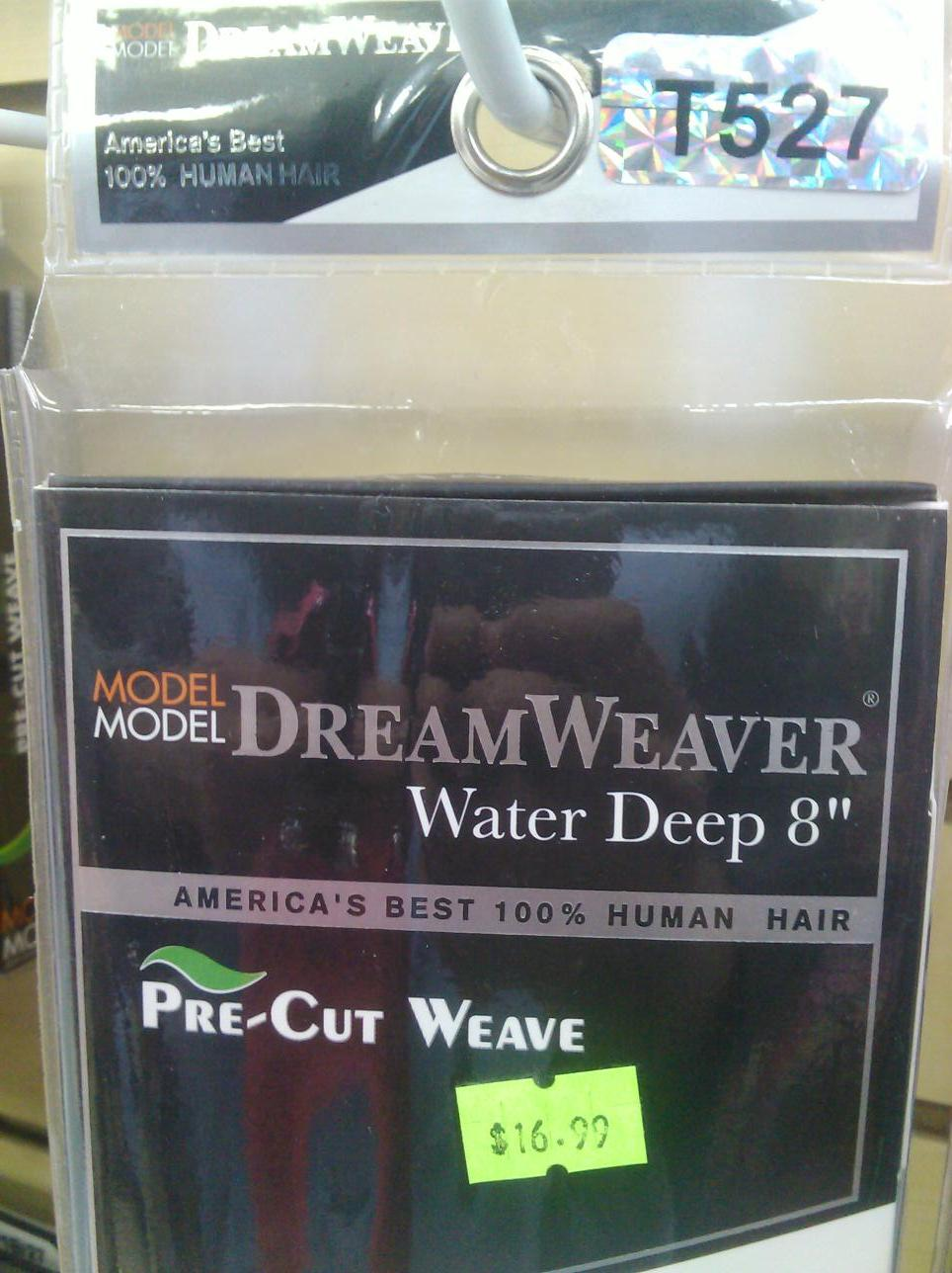 Dream Weave Hair Prices 83