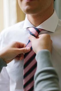 costume hugo boss mariage bleu cravate