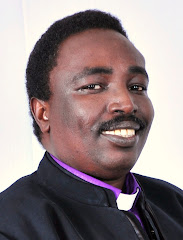 Bishop Sylivester S. Gamanywa