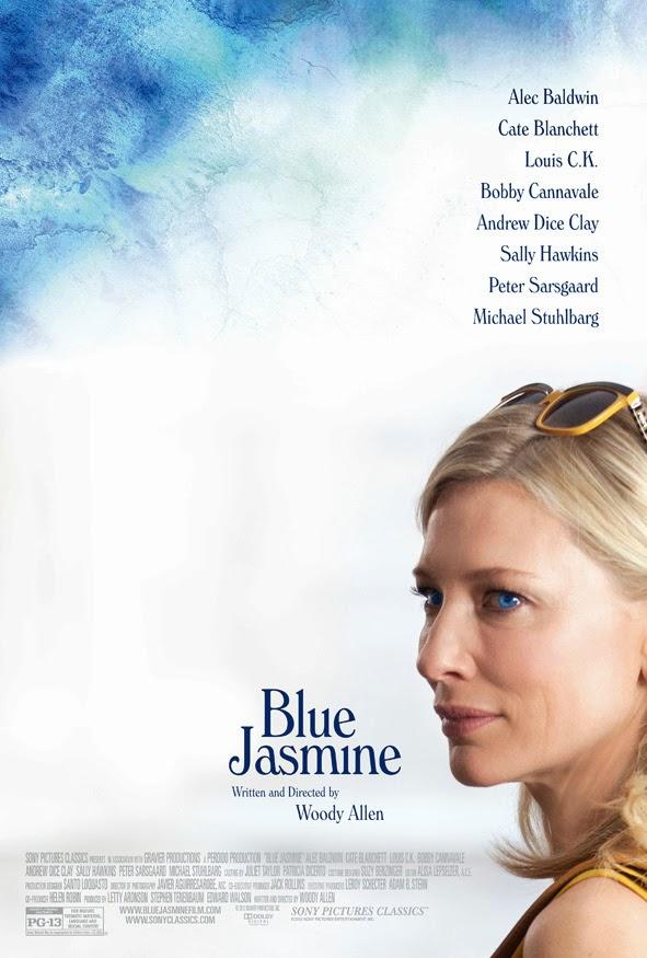 Blue Jasmine - 2013