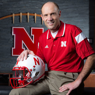 Nebraska head coach Mike Riley would accept internet-spawned Nebraska-Minnesota rivalry trophy if the Huskers beat the Golden Gophers this season.