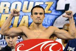 Juan Manuel Marquez vs Likar Ramos