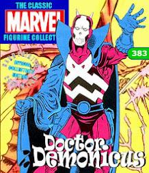 Doctor Demonicus