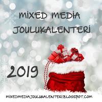 MM joulukalenteri 2019