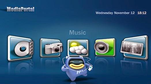 MediaPortal 1.9.0 Free Download