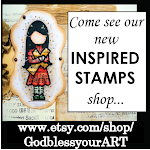 Shop from the inspired stamps online store; click the photo below!