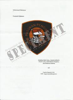 SK Logo Paskibraka