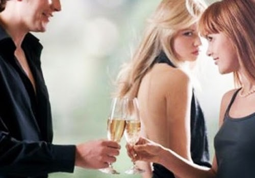 Tips Atau Bagaimana Cara Menghadapi Mantan Kekasih Sang Pacar