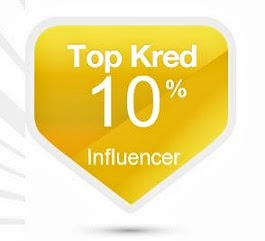 Top 10% Influencer
