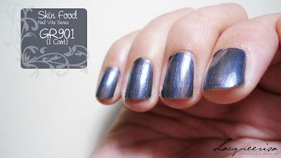 Skin Food GR901