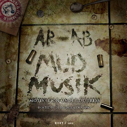 AR- AB M.U.D. Musik (Motivation Under Distress)
