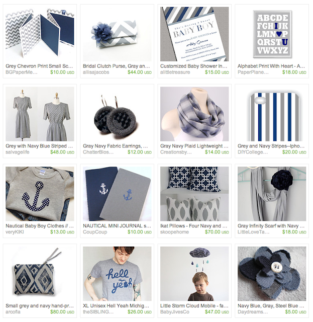 Rainy Day giftguide items on Etsy