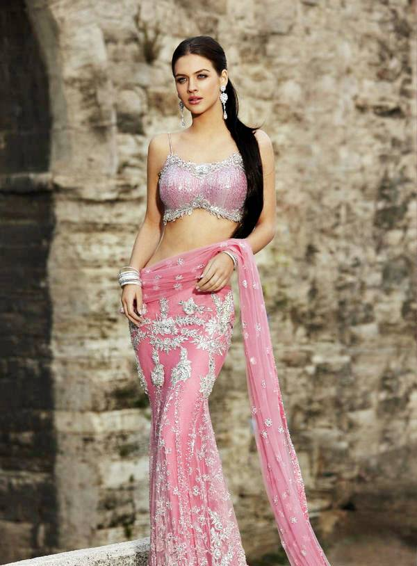 Miss India Neha Dalvi - Stunning Photo Shoot