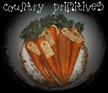 ★Prim Carrot Ornies★