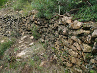 Murs de pedra seca