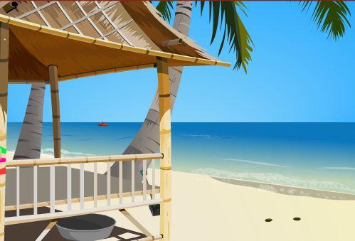 TheEscapeGames Beach Reso…