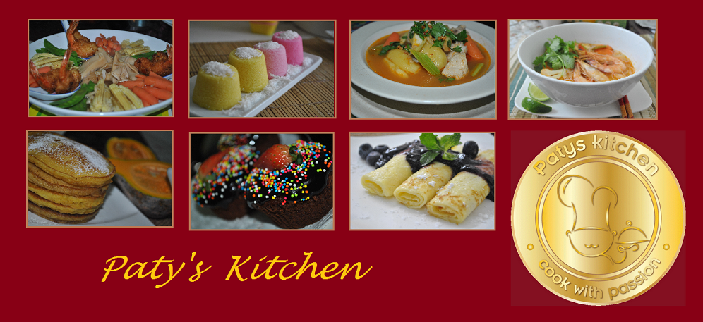 PATY&#39;S KITCHEN