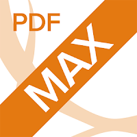 PDF Max: The #1 PDF Reader! apk is the best pdf  reader and viewer for android