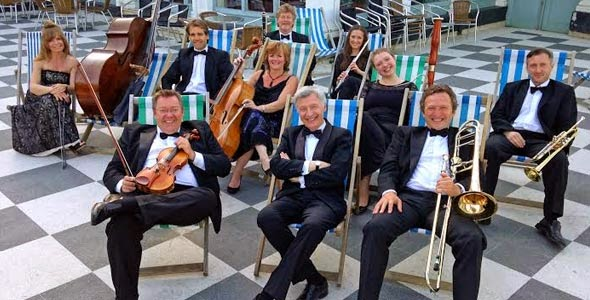 Scarborough Spa Orchestra