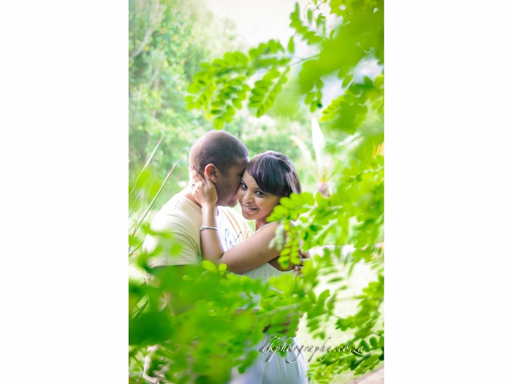DK Photography Slideshow-13 Rochelle & Enrico's Engagement Shoot in Kirstenbosch Botanical Garden & Llandudno Beach  Cape Town Wedding photographer