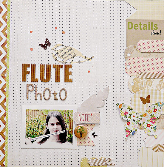 by Sian fair for Scrap365