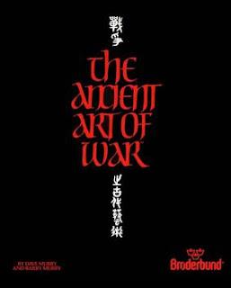 The Ancient Art of War The%2BAncient%2BArt%2Bof%2BWar