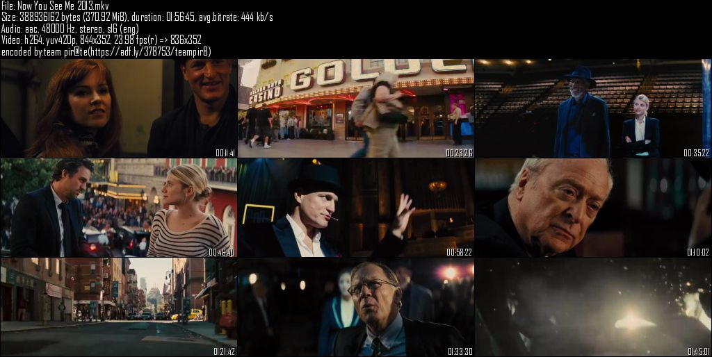 now you see me 2 watch online movie