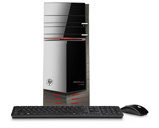 HP desktop gaming