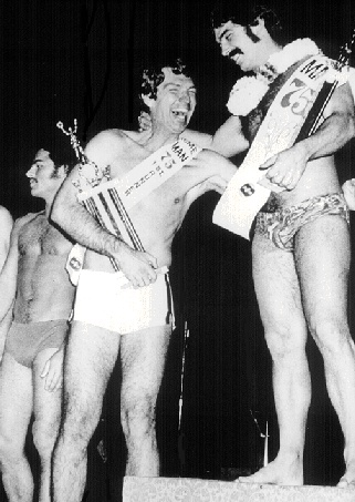Gay Pageant, 1975
