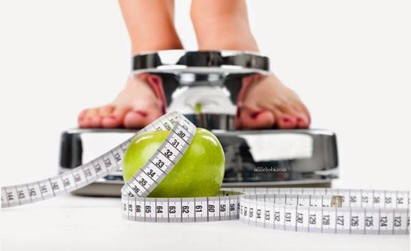 1 Günde 1 Kilo Vermek İçin