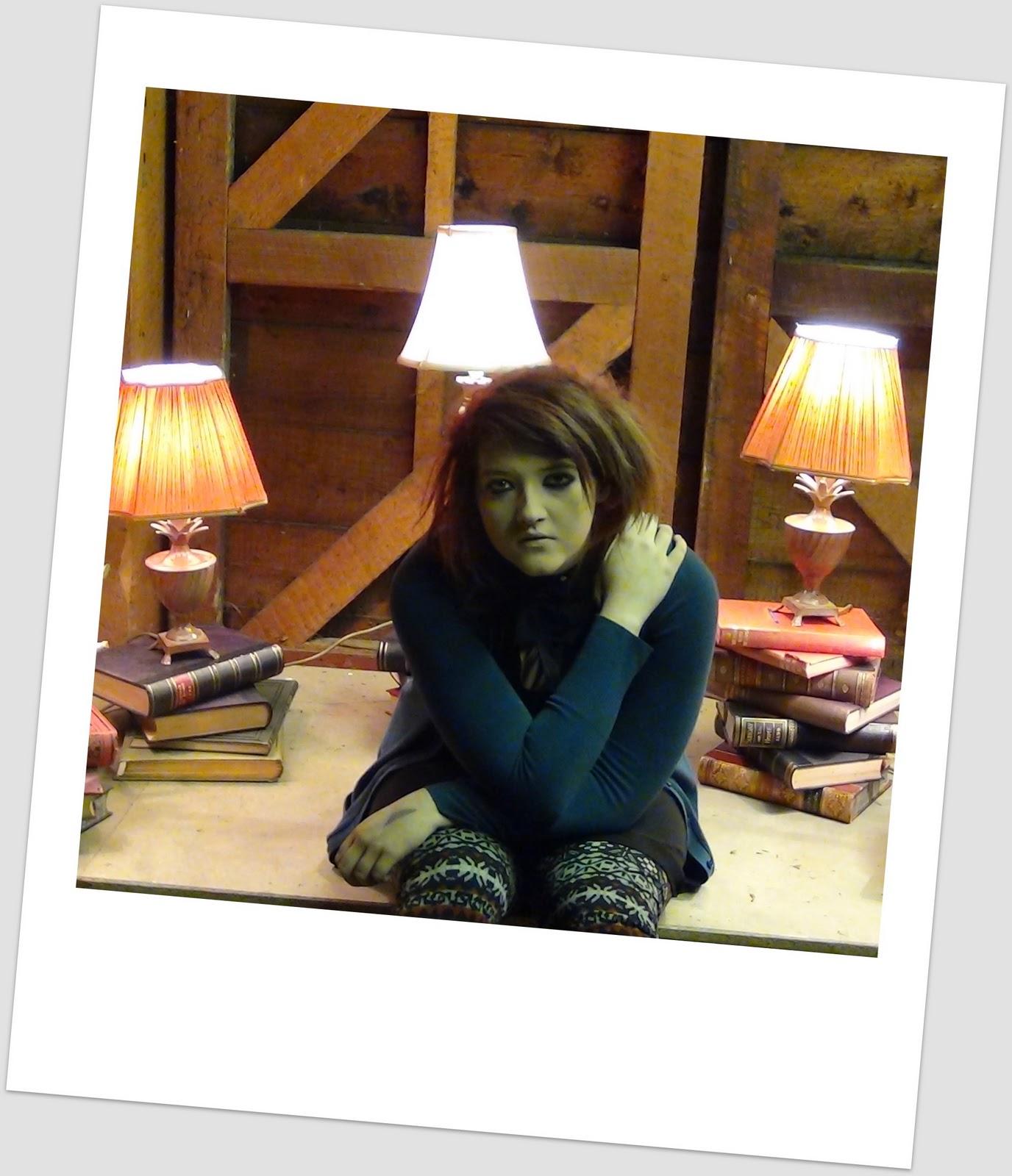 Georgina Grint - Viewing Gallery Rupert Grint