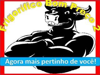FRIGORÍFICO BOM PREÇO 2