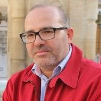 7. Diego Garrido