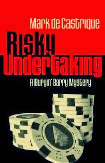 Risky Undertaking  cover