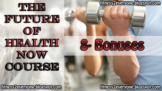 thefutureofhealthnow.com bonuses and testimonials