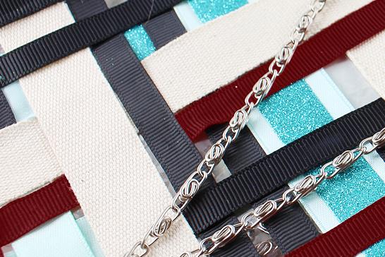 Loctite Style Superkleber – Tasche nachher