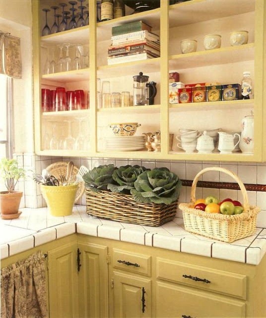 Storage Solution Simple Open Kitchen Shelves: Modern Furniture: Luxury Kitchen Storage Solutions Ideas