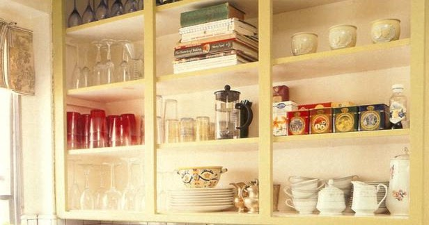 Modern Furniture Luxury Kitchen Storage Solutions Ideas