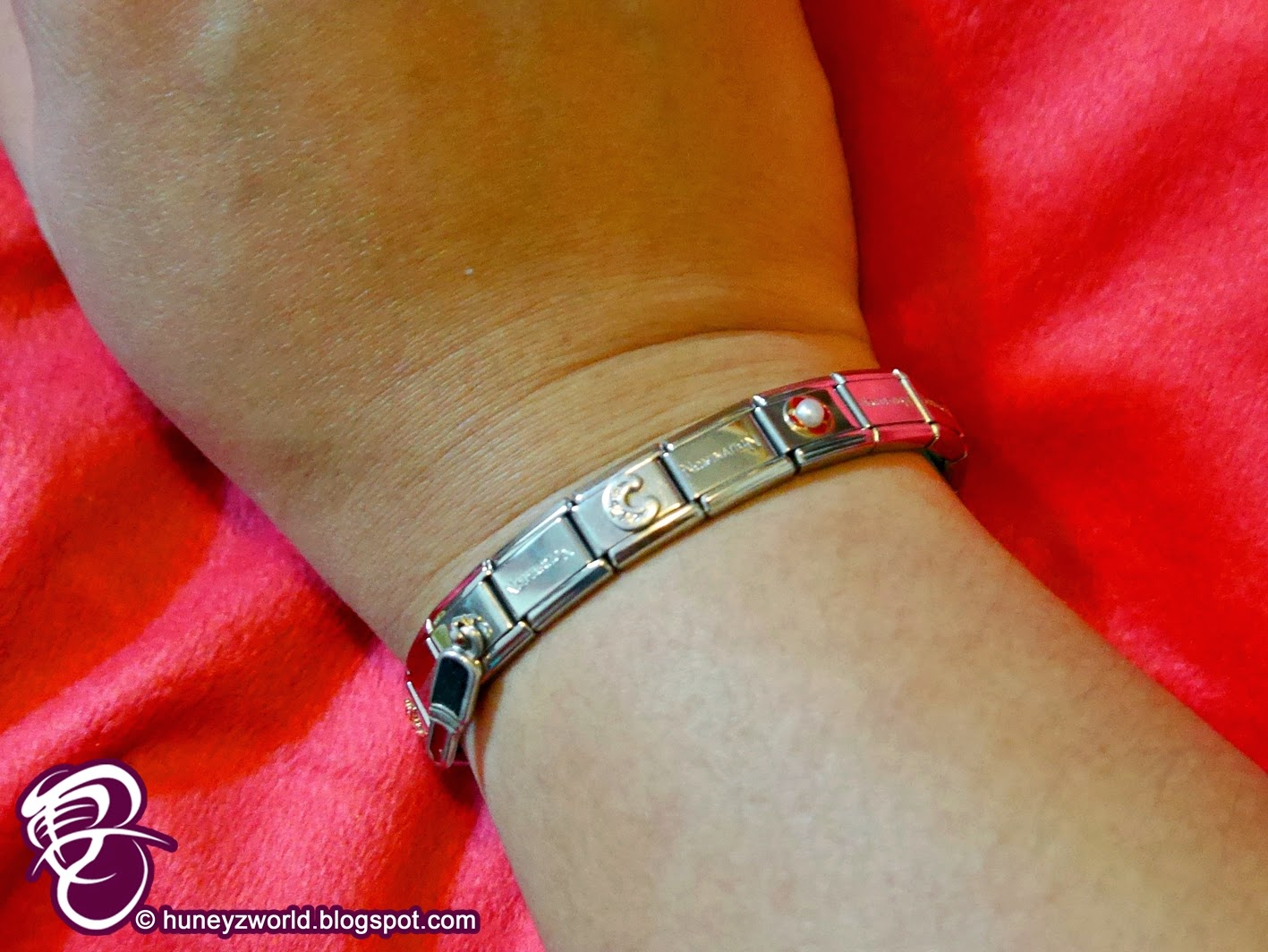 Tell Your Stories With NOMINATION's Composable Bracelets ...