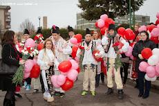 Dragobete la români, 25 feb, ora 18.00 - Hanul Negustorilor - click pe foto