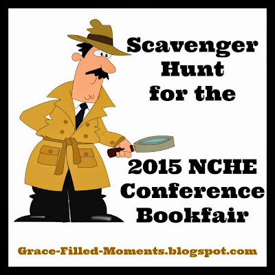 2015 NCHE Conference Bookfair